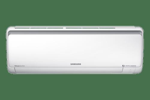 Ar-Condicionado Digital Inverter Quente e Frio 8-Polos 200 V