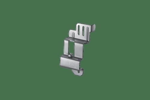Kit de Empilhamento para Par de Lavadora e Secadora com Porta Frontal com 24 pol. de Largura