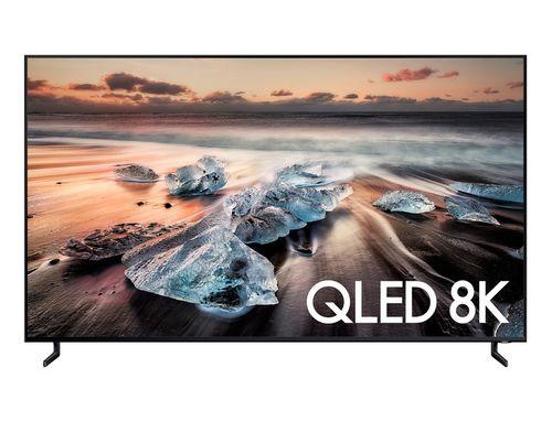 2019 QLED 8K Q900R