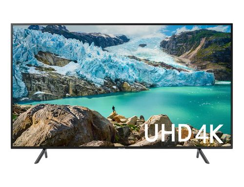 2019 UHD TV RU7100