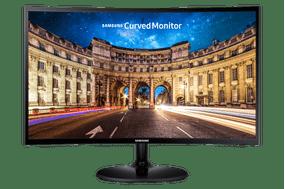 Monitor Curvo Full HD Samsung