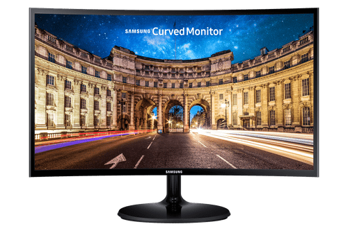 "Monitor Curvo Full HD Samsung LED 27"" FreeSync"