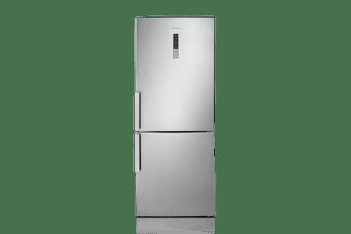 Geladeira Bottom Freezer Barosa, 435 L com Rack para Vinho