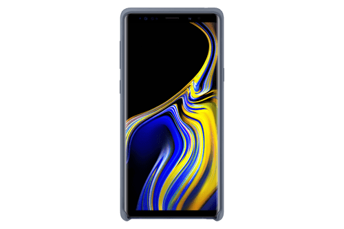 Silicone Cover for Galaxy Note9
