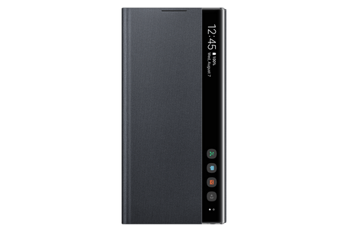 Capa Protetora Clear View Galaxy Note 10
