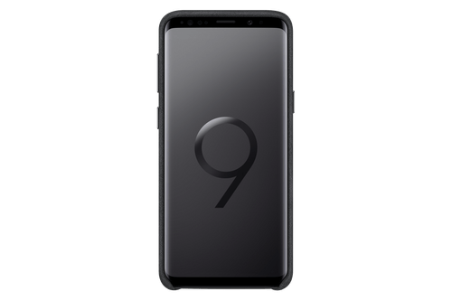 Capa Alcântara Galaxy S9