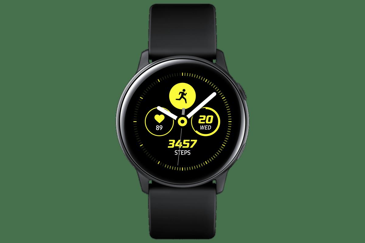 O Galaxy Watch Active 2 traz ótima experiência para o usuário (Foto: Divulgação/Samsung)