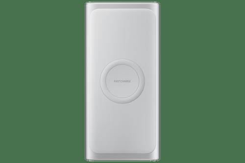 Bateria Externa carga rápida Wireless 10.000mAh