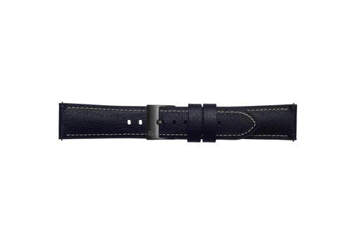 Pulseira de Couro Urban Traveller Braloba (20mm) Galaxy Watch
