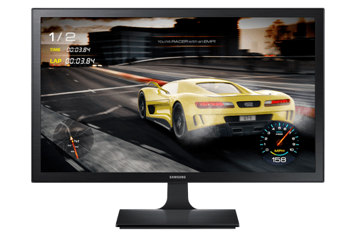 Monitor Gamer Full HD LED