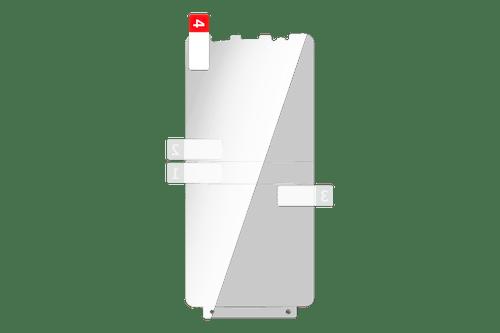 Pelicula Protetora para Galaxy Note 9