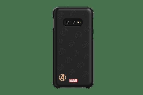 Capa Protetora Vingadores Galaxy S10e