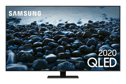 Smart TV QLED 4K Q80T